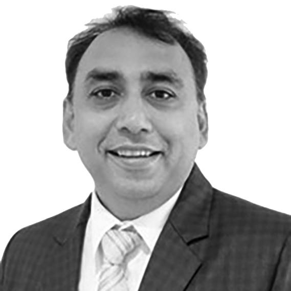 Rajeev R. Shah