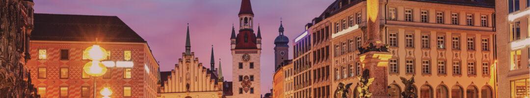 Austria | Germany | Switzerland (DACH)