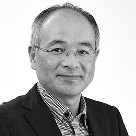 Yuzo Fujino
