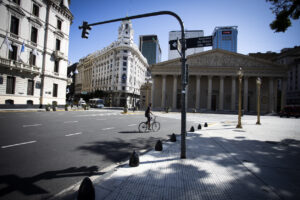 COVID and Argentina's Economy in Crisis