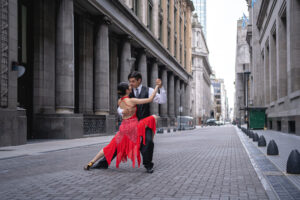 COVID and Argentina's Economic Crisis